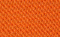 Fluorescent Nylons and Polyester Knit Mesh - Orange