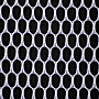 Style 252 Polyester Mesh